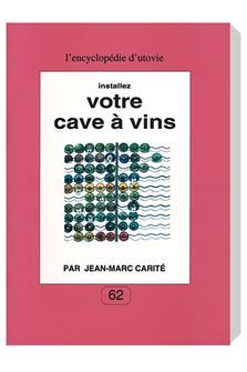 Livre Installez votre cave à vins