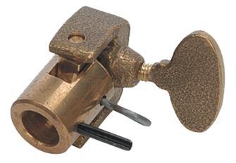 Cardan de tourne-broche axe 8 mm
