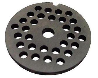 Grille 8 mm pour hachoir n°12