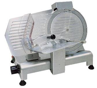 Trancheuse électrique 300 mm CE pro