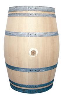 Tonneau chêne 55 litres
