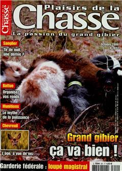 Plaisirs de la chasse n°651