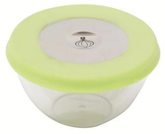 Boîte de conservation à oignon anti-odeurs