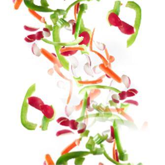 L´intérêt de cuisiner les légumes de l´été