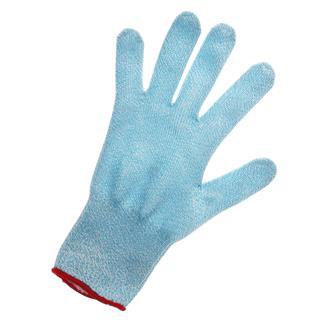 Gant anti-coupure taille 9 liseré rouge