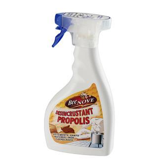 Désincrustant propolis 500 ml