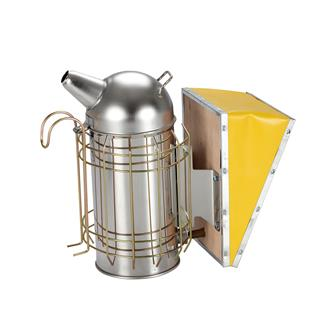 Enfumoir à abeilles inox