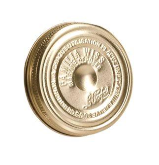 Couvercle Familia Wiss® 100 mm par sachets de 6 pièces