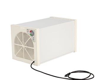 Déshydrateur séchoir à thermostat avec tunnel 5 plateaux