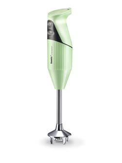 Mixeur plongeur Bamix Swissline 200 W vert menthe